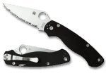 Spyderco Paramilitary 2 folding knife review