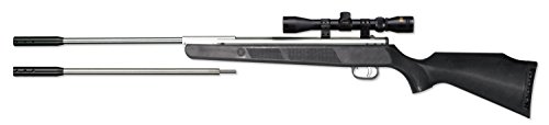 Beeman Silver Kodiak X2 Dual Caliber Air Rifle review