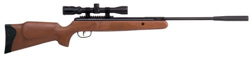 Crosman Nitro Venom Break Barrel Air Rifle review