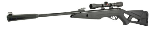 Gamo Whisper Silent Cat Air Rifle review