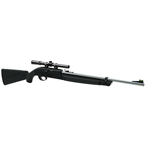 Remington AirMaster 77 Air Rifle review