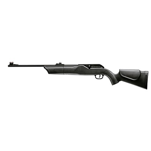 Hammerli 850 AirMagnum Air Rifle review