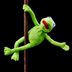 frog gigging tips
