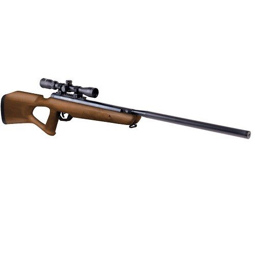 Crosman Nitro Piston 2 wood stock