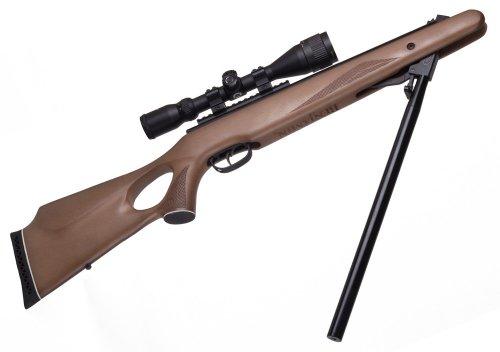 barrel break air rifle