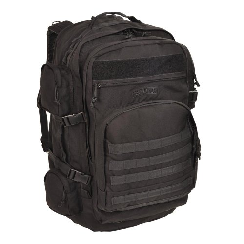 Sandpiper of California Long Range Bugout Backpack review