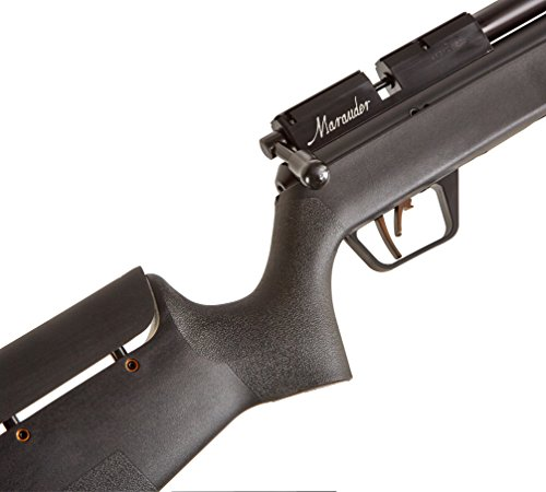 benjamin marauder review two stage trigger and adjustable cheek rest