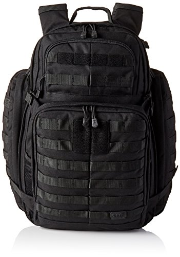 Rush 3 day pack review