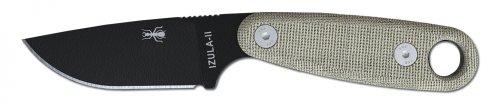 Self Defense Knife ESEE Izula II 2 Fixed Blade review