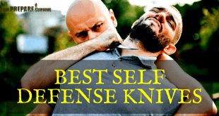 Best Self Defense Knives