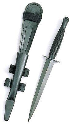 Knife Fighting Self Defense Fairbairn Sykes Rothco Dagger