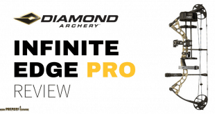 Diamond Archery Infinite Edge Pro Compound Bow Review