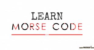 Learn Morse Code