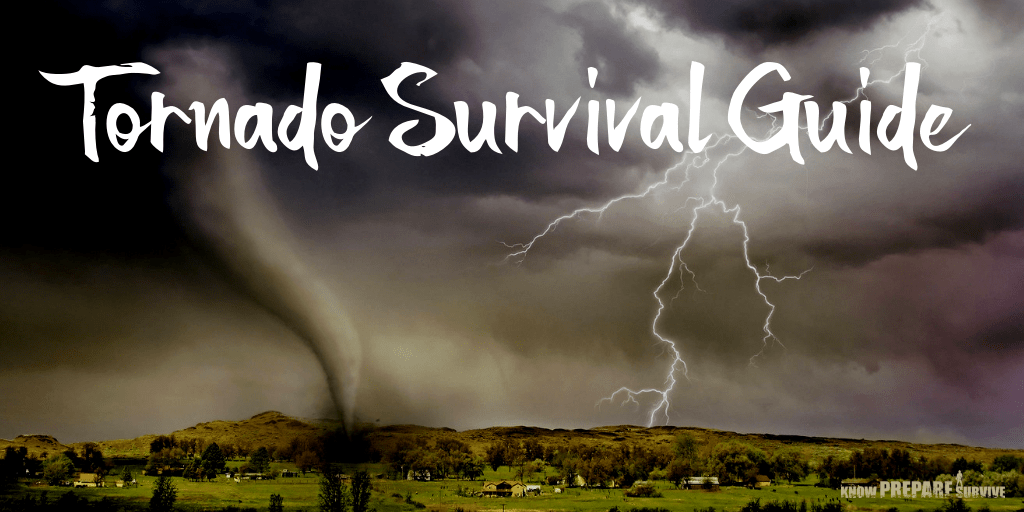 Tornado Survival Guide