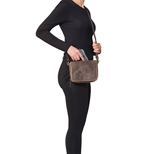 features to look for in a concealed carry purse durability fashion security safety