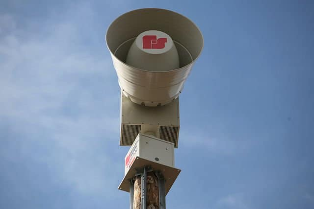 tornado siren warning alert watch what to do get to safety