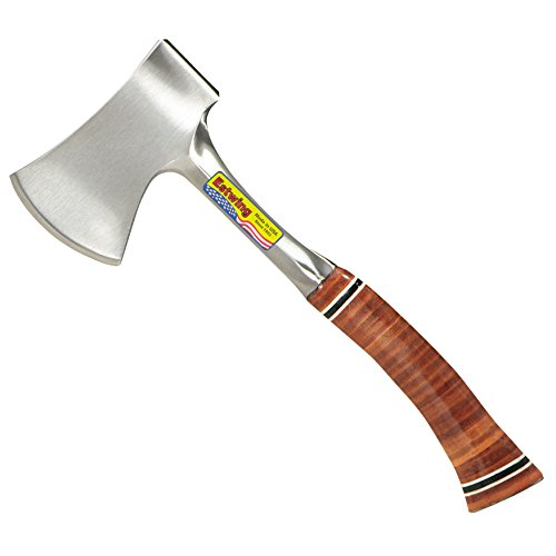 Estwing Sportsmans Axe Camping Construction Hatchet Hand Axe
