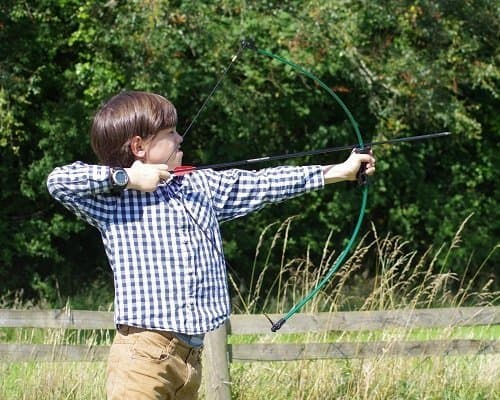 measure draw length to know your bow size kids adults tips tricks