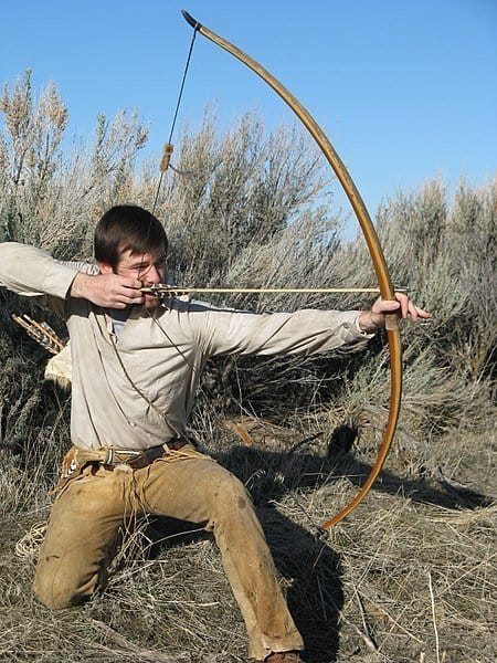 Test tips figure out if bow draw weight is too heavy or light traditional recurve compound