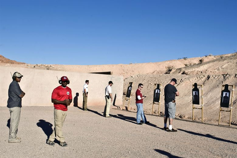 Concealed carry class range day what to bring expectations safety precautions