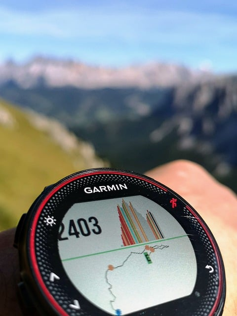Why altimeter barometer compass thermometer watch sensors when hiking