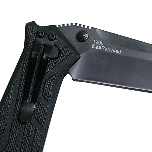 Can you use the Kershaw Brawler as a good self defense knife