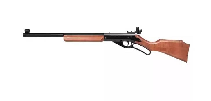 Daisy Avanti Champion Most Accurate Silent BB Rifle for Children Adults Practice Training