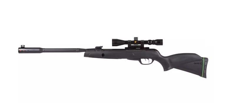 Gamo Whisper Furion Mach 1 Quietest 22 Caliber Air Rifle