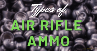 Types of Air Rifle Ammo - Pellets and BBs
