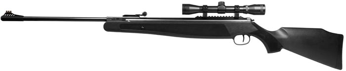 Umarex Ruger Air Magnum Best Quiet Squirrel Hunting Air Rifle