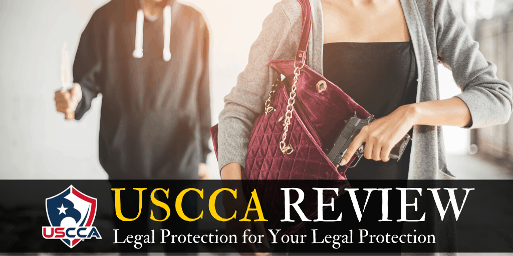 USCCA CCW Insurance Review