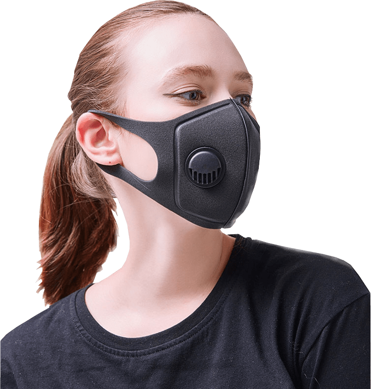 ProTac PM2.5 Mask