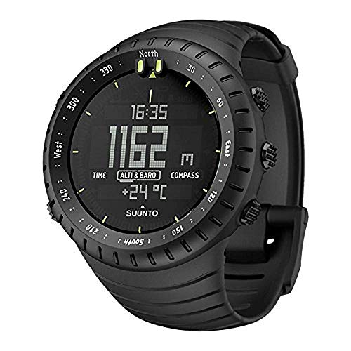 g shock Rangeman alternative - Suunto Core
