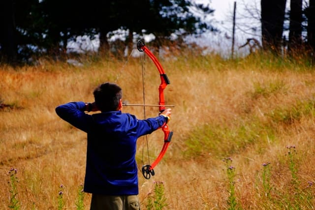 How to shoot a compound bow for hunting tips tricks practice basics