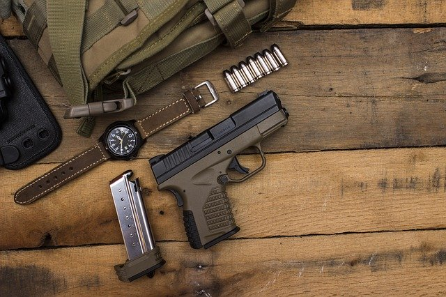 Best concealed carry insurance options coverages and how to choose