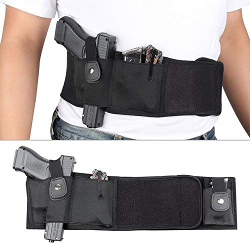 Gexgune Hunting Belly Band Holster