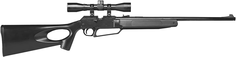 Winchester Dual Ammo Air Rifle
